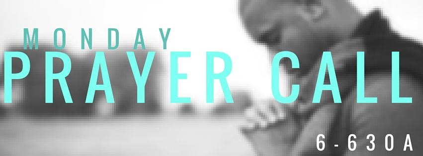 MON PRAYER CALL