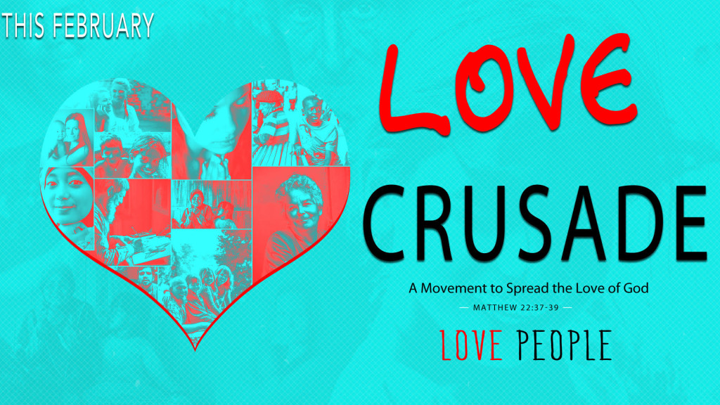 love-crusade